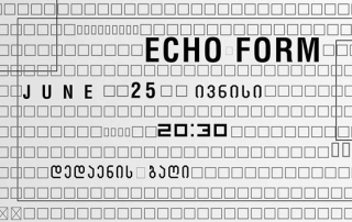echo forms
