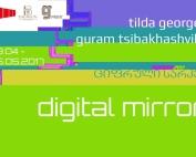digital_mirror_guramTsibakhashvili_TildaGeorge